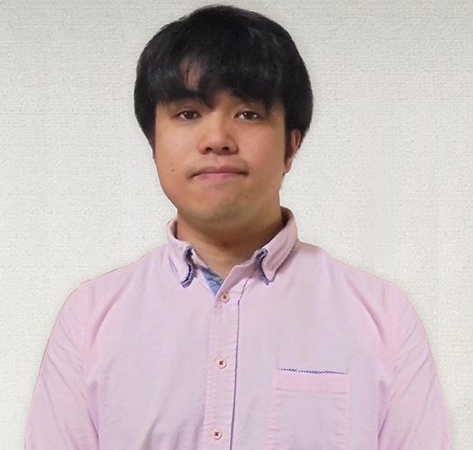 栃久保先生の写真