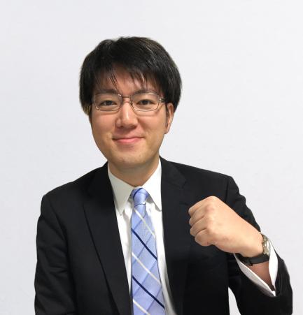 斉藤先生の写真