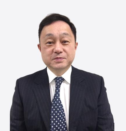 中澤先生の写真